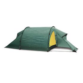 Hilleberg Nammatj 2 teltta , vihreä